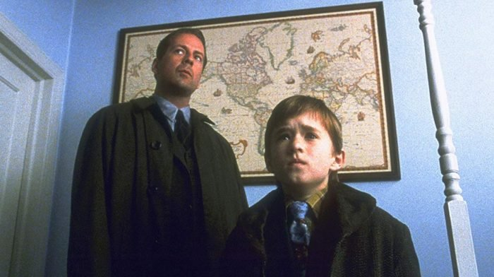 The Sixth Sense Is M. Night Shyamalan's Greatest Movie