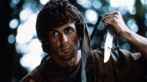 Why First Blood, Not Rocky, Is Stallone's Finest Movie