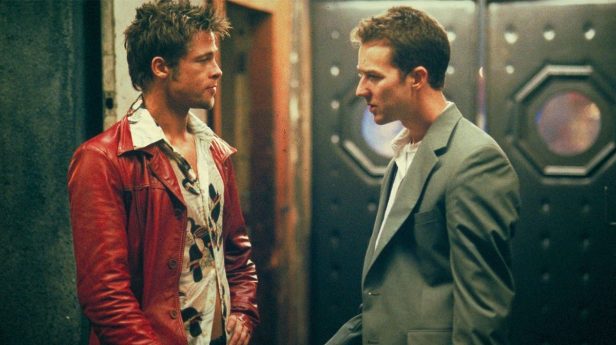Why We're Still Talking About Fight Club 20 Years On