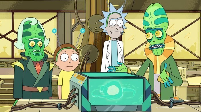 10 Rick And Morty Storylines We Want To See More Of