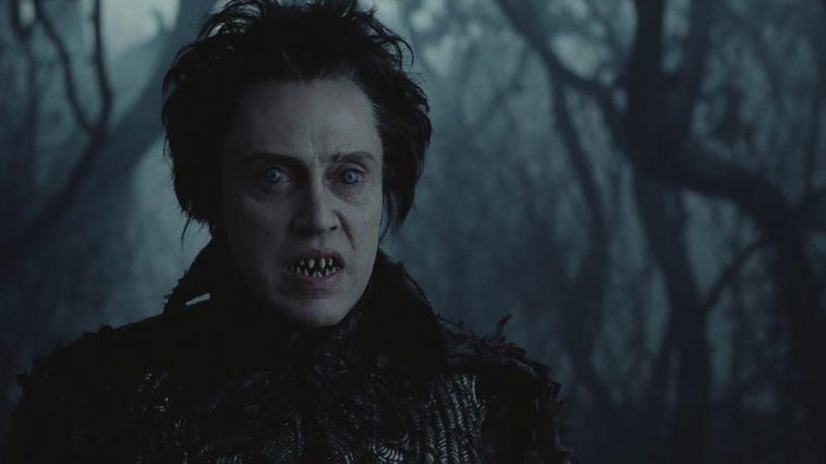 Sleepy Hollow: Celebrating 20 Years Of Tim Burton's Gothic Hit