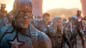 Zavvi's Best Movies Of The Decade: Avengers: Endgame