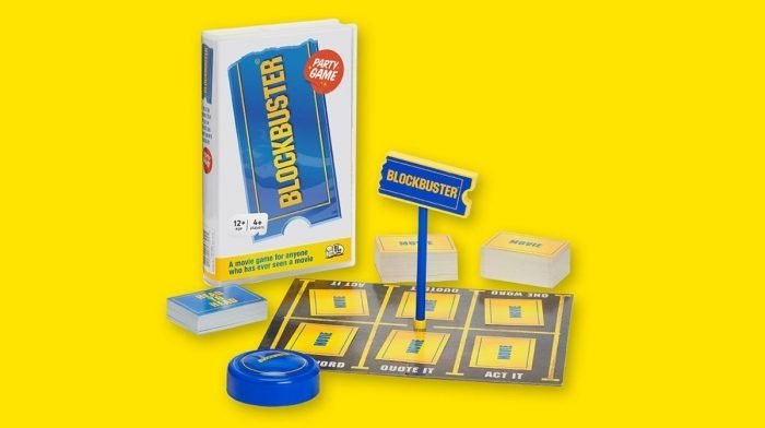 10 Board Games You Have To Play This Christmas