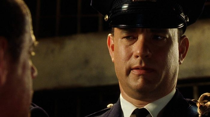 The Green Mile Remains Hollywood's Stephen King Masterpiece 20 Years On