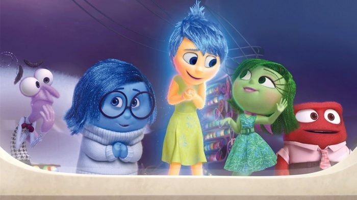 Zavvi's Best Movies Of The Decade: Inside Out