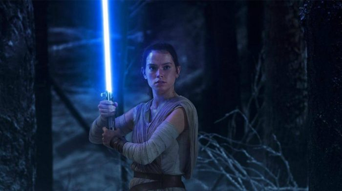 Star Wars: Rey's Parents - Does It Really Matter?
