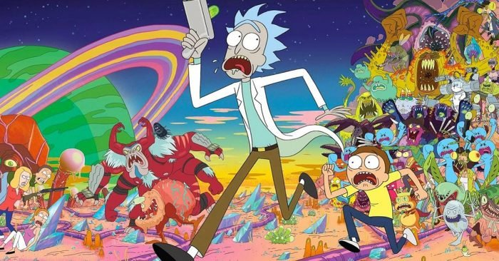 17 Best Rick and Morty Gift Ideas
