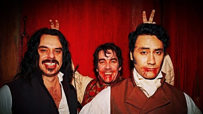 Zavvi's Best Movies Of The Decade: What We Do In The Shadows