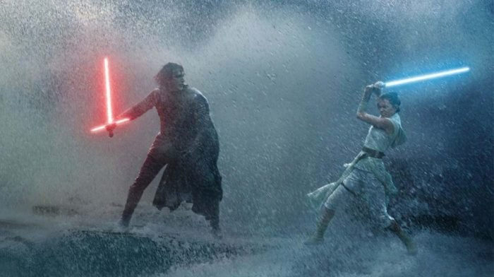 Star Wars: The Rise Of Skywalker - Spoiler Free Review