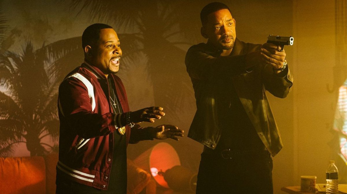Five Things We Love About Bad Boys For Life