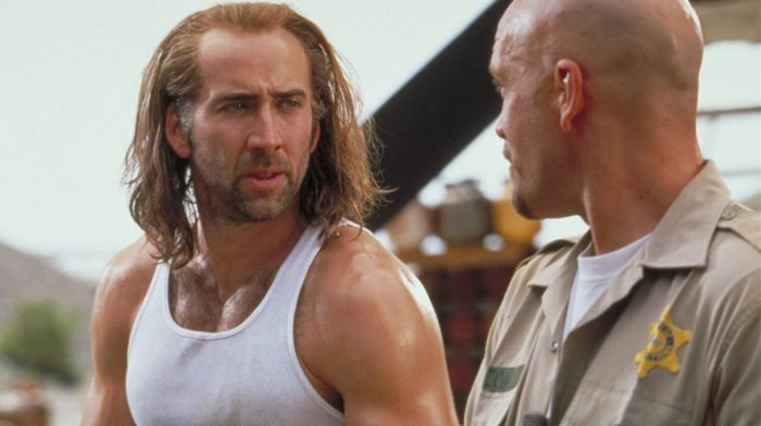 The Many Faces Of Nicolas Cage: His Ten Best Performances