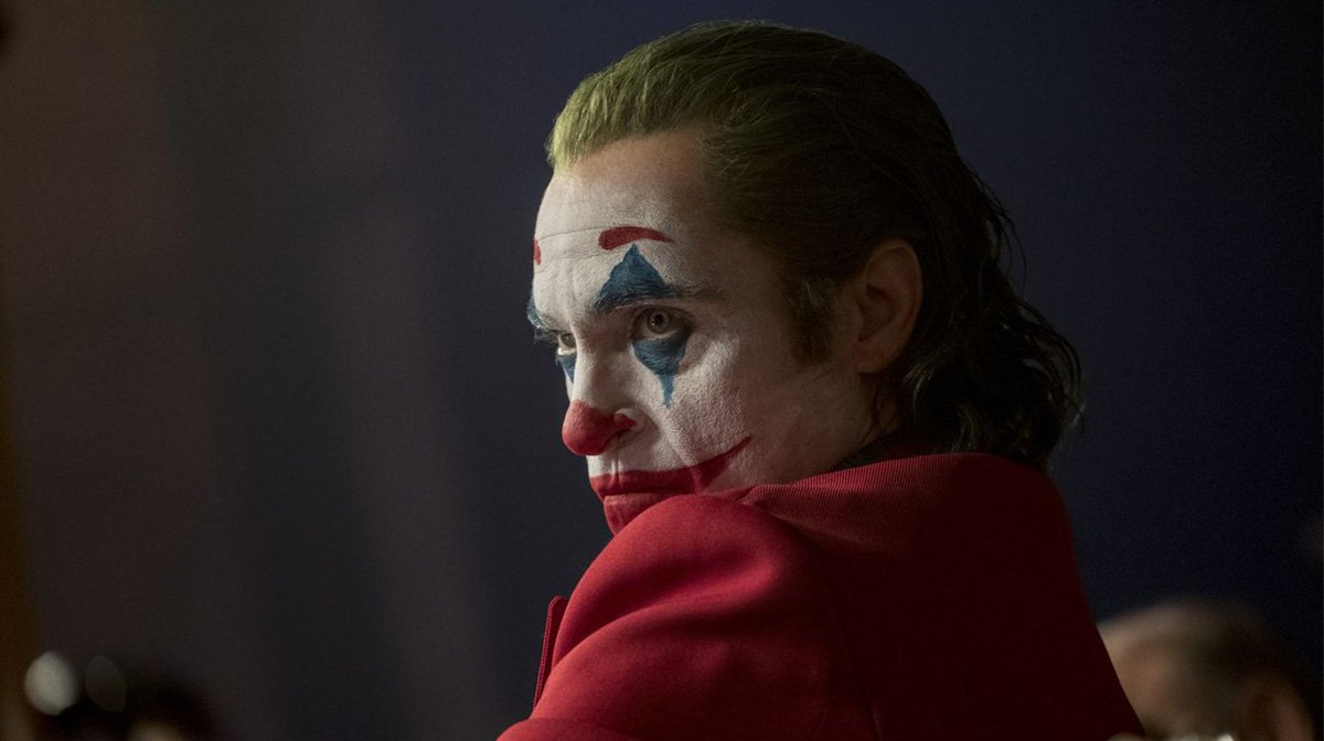Oscars 2020 Nominees: Joker Leads The Way With 11 Nominations