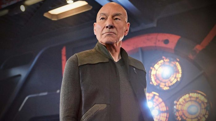Why We're Looking Forward To Star Trek: Picard