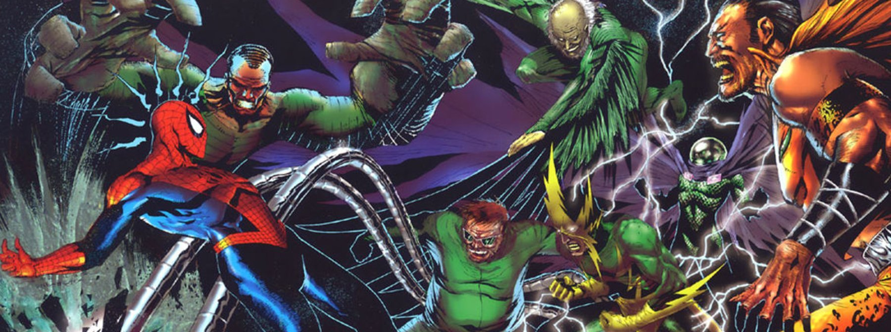 Sinister Six: What The Morbius Trailer Tells Us About The Potential Movie