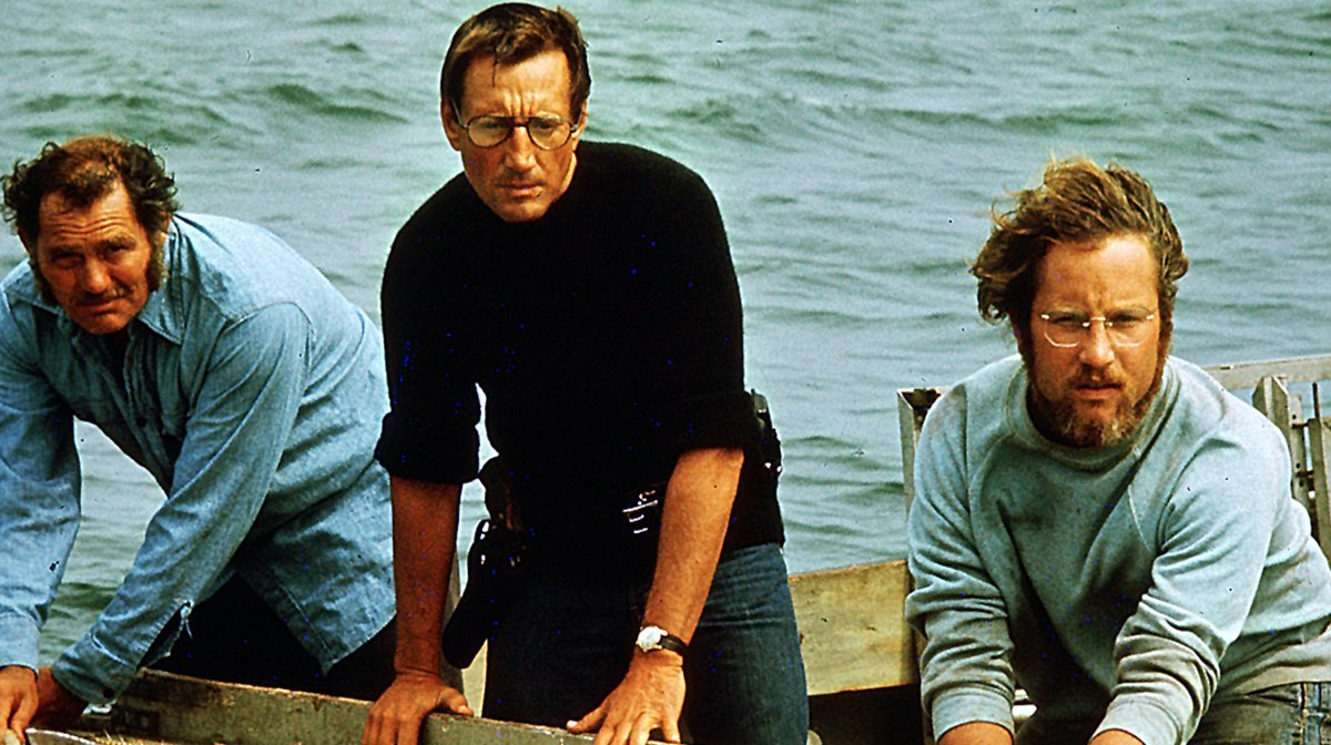 Jaws At 45: Celebrating The First, And Best, Summer Blockbuster