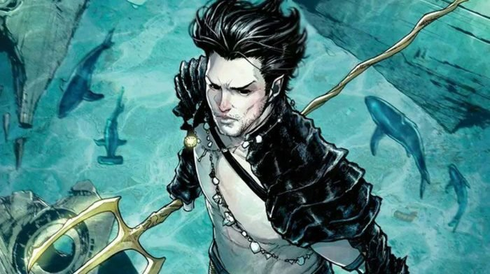 Namor: Who Is He And What Could He Bring To The MCU?