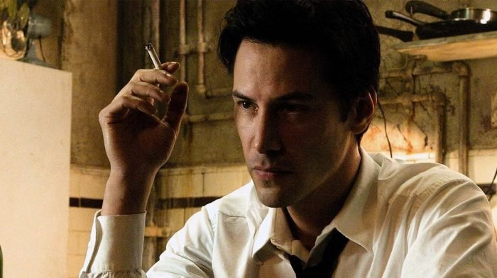 Could Keanu Reeves Return To Play Constantine For Rumoured Reboot?