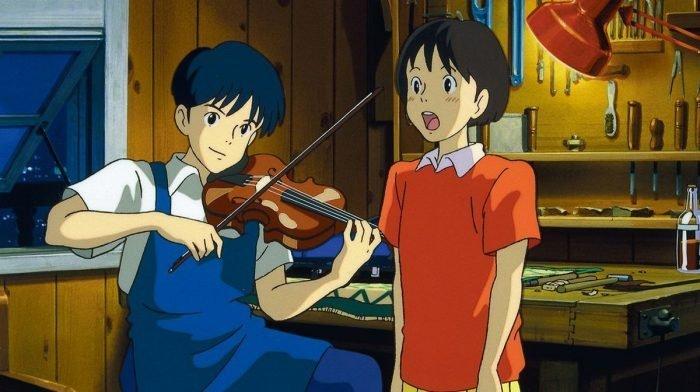 Whisper Of The Heart At 25: Celebrating Studio Ghibli's Dark Horse