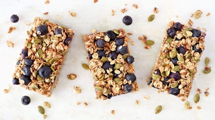 3 Tasty Vegan Protein Breakfast Bar Ideas
