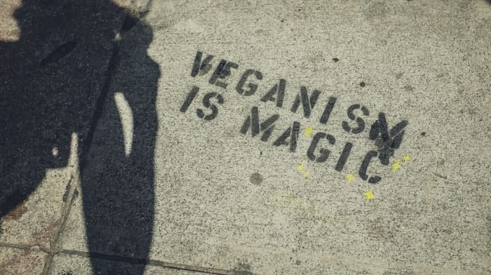 The Complete Guide to Going Vegan