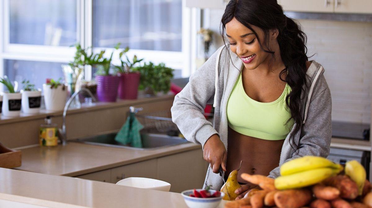 5 Quick & Tasty WFH Snack Ideas