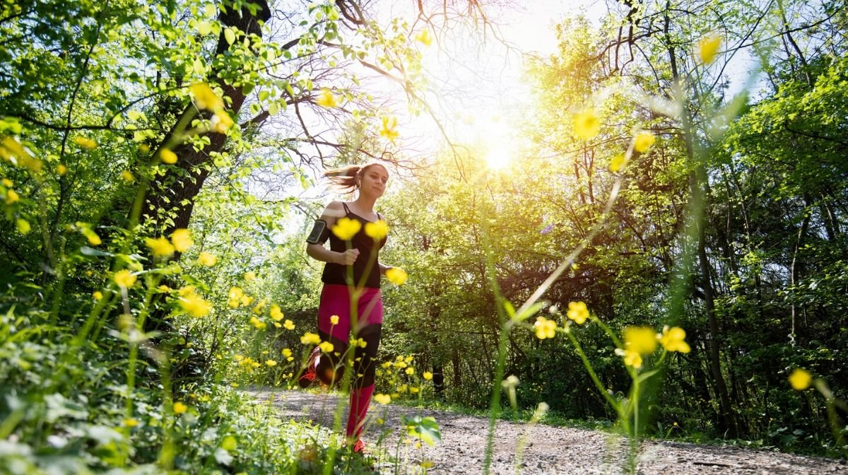 How to Exercise Safely Outdoors