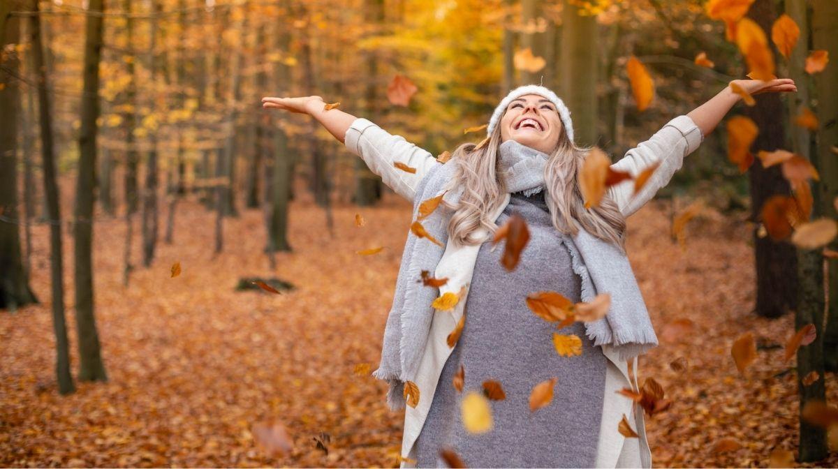 3 Colourful Ways to Celebrate Autumn