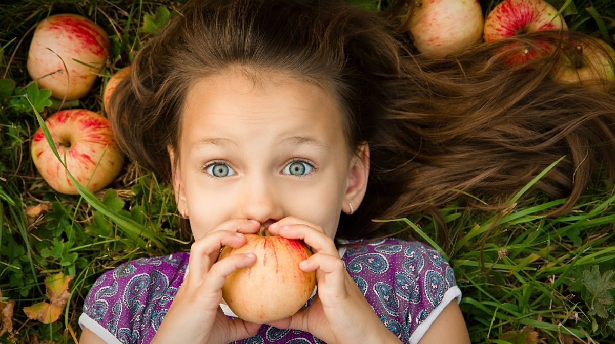 Our Top 5 Supplements for Children