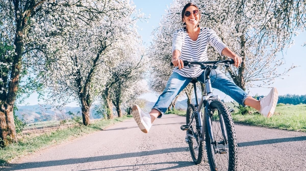 5 Ways to Embrace Spring in Your Routine