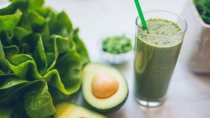 High-Protein Green Smoothie Recipe