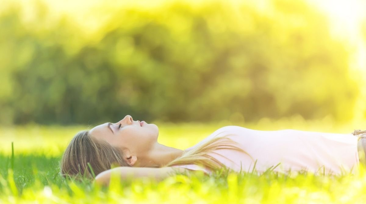 How Nature Can Influence Your Sleep Cycle