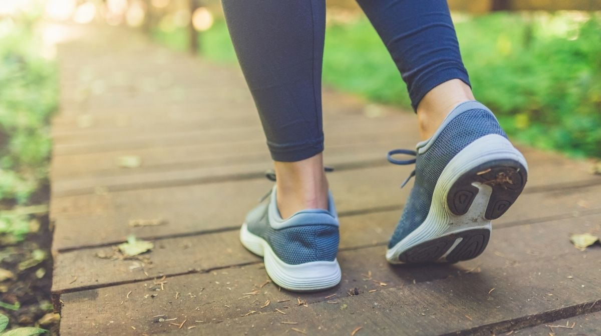 Is 10,000 Steps the Ultimate Fitness Goal?