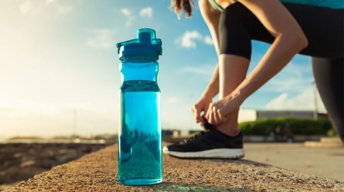 6 Easy Ways to Drink More Water