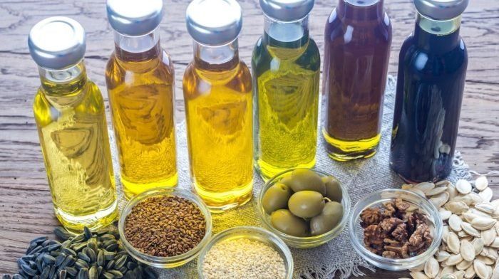What are the Best Cooking Oils for Your Health?