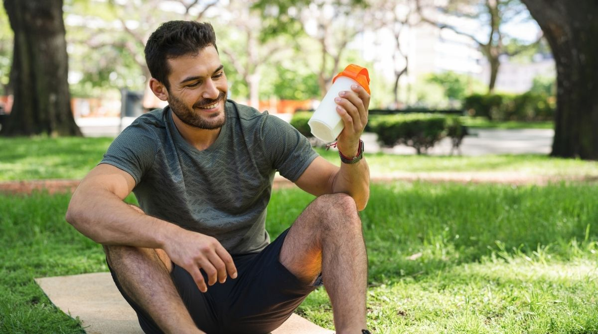 Protein Meal Replacement Shakes: Everything You Need to Know