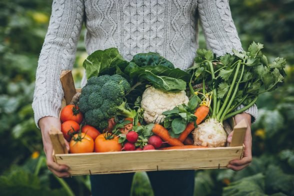 Organic September: What's it All About?