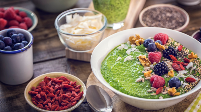 What Are Superfoods? The Lowdown
