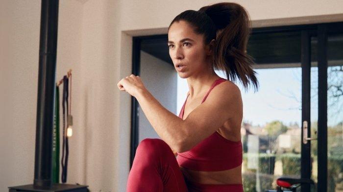 Pratimai pilvo presui   Skersiniai raumenys ir kūno stiprinimas