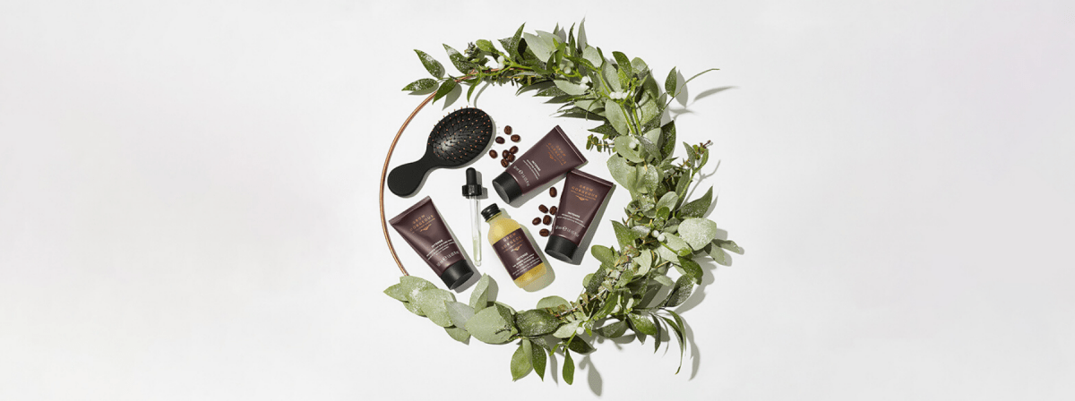 Give the gift of gorgeous hair this Christmas with our Intense Gift Collection
