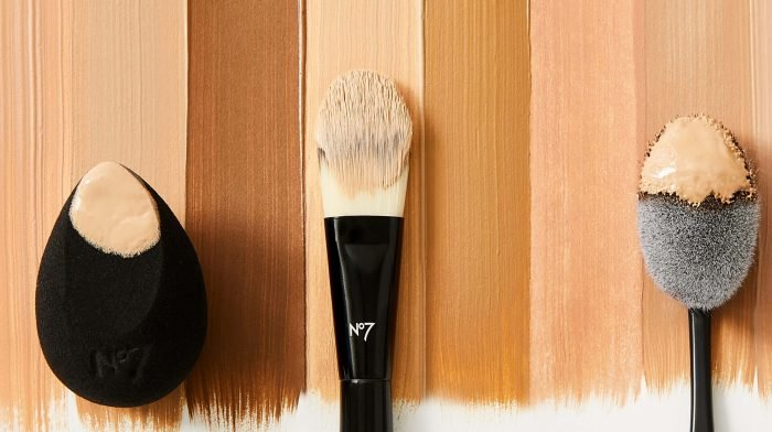 How to Choose the Right Foundation Color for You