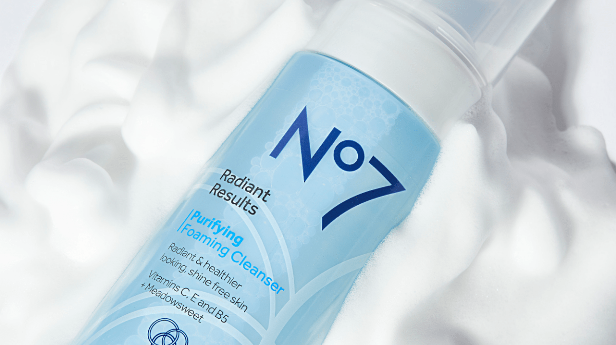 Cleanser and Toner: The Hero Skin Duo