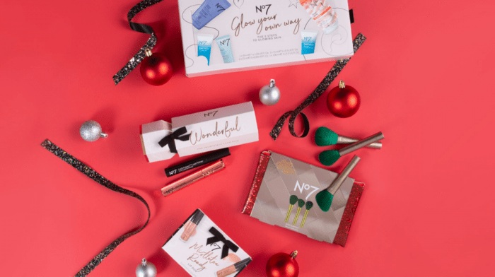 Christmas Countdown: No7's 2020 Holiday Gift Guide