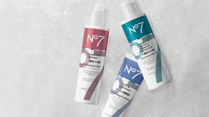 How to Find the Best Cleanser for your Skin Type