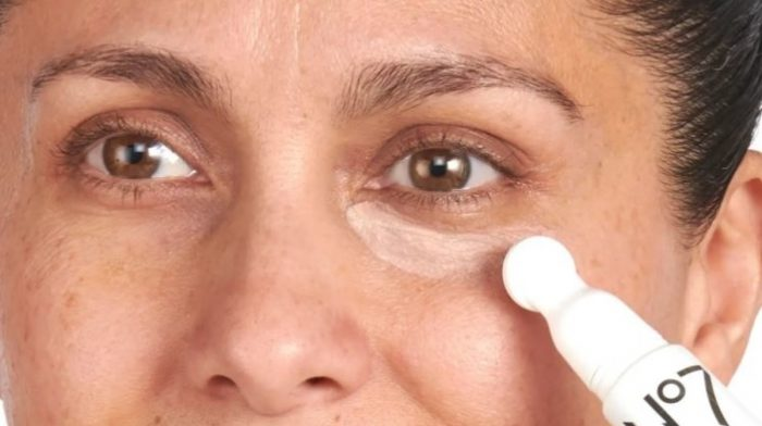 Why You Should Use an Eye Serum Every Day