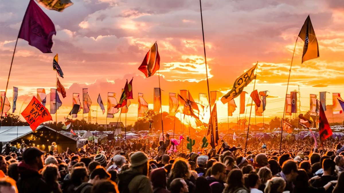 The Greatest Glastonbury Acts Of All Time