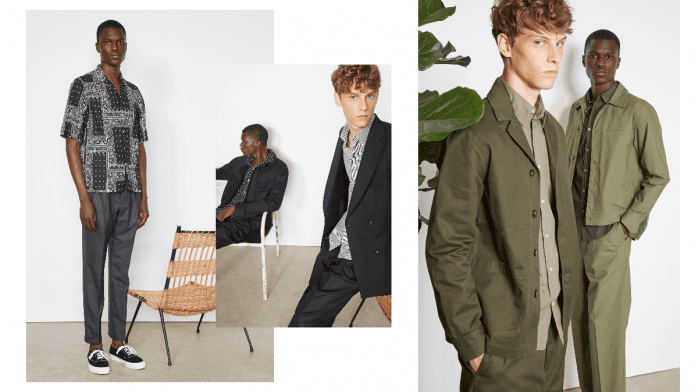 Officine Générale: The Cult French Brand Reinventing Menswear