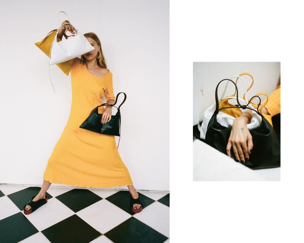 Simon Miller handbags