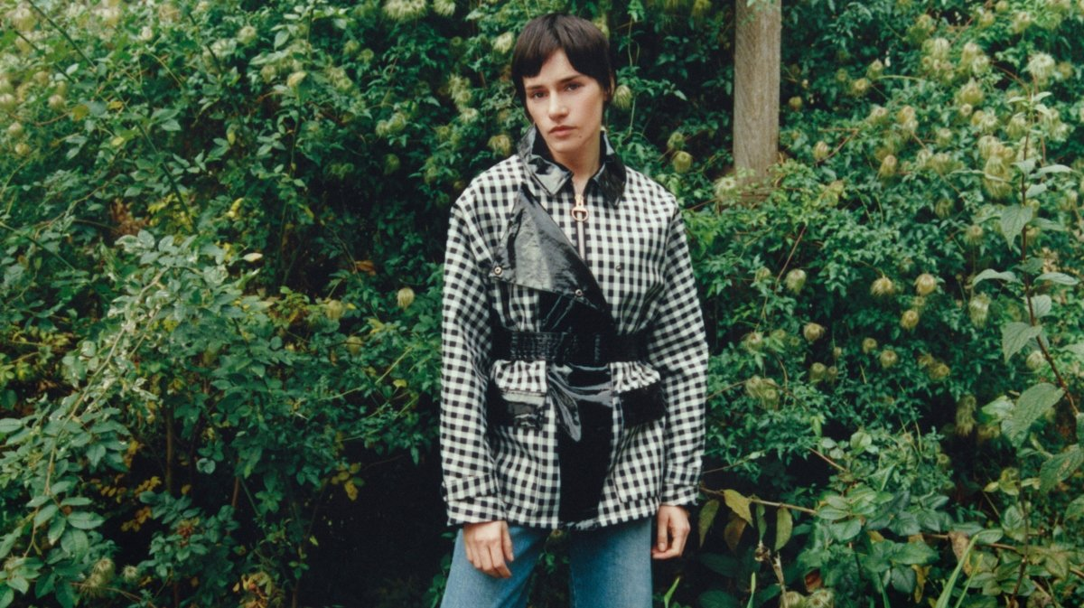 Barbour by Alexa Chung   Shop the Collection