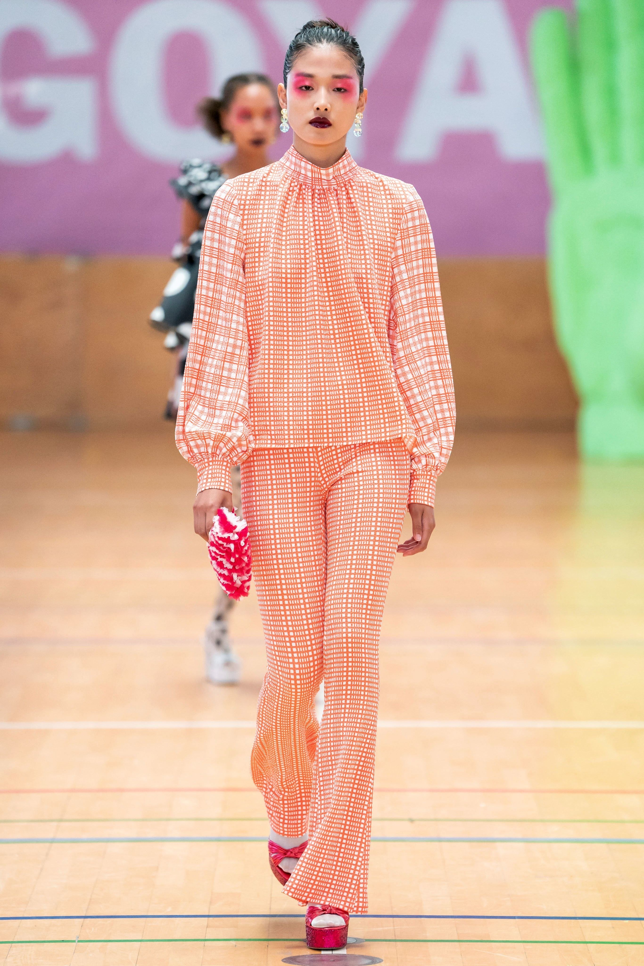 Vogue Runway - Stine Goya