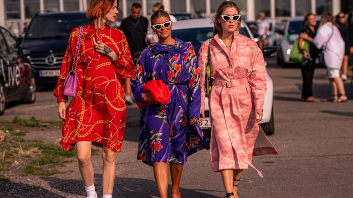 Copenhagen Fashion Week SS20 | Trend Report
